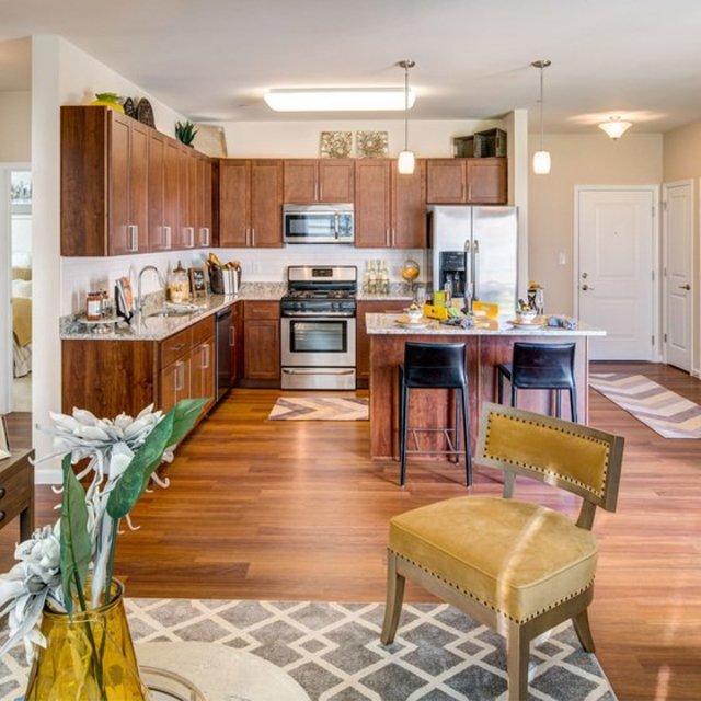 Evergreen Ridge Luxury Apartments On The River: Apartments In Glastonbury, CT